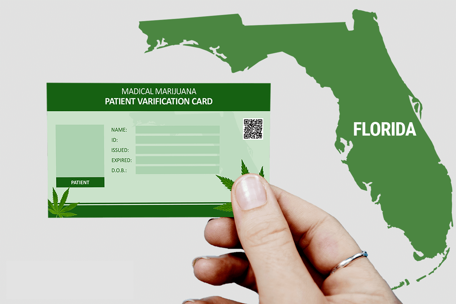 Medical Marijuana Florida Card | A Green Relief | Orlando Medical Marijuana Doctor
